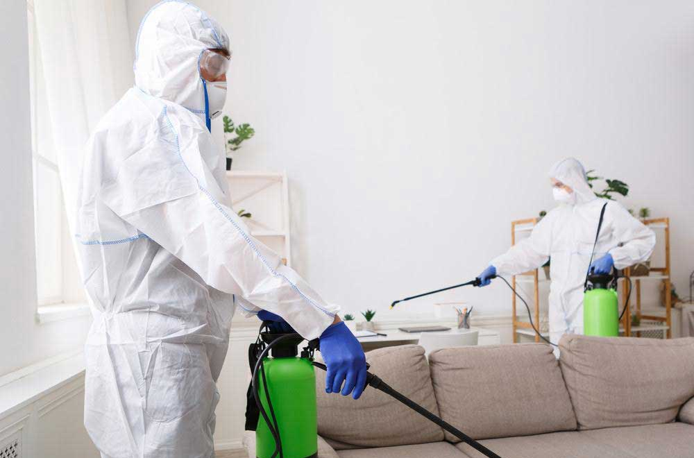Commercial Cleaning - Selfmaid - NYC Cleaning Service
